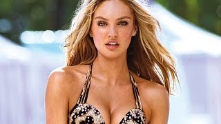 vuclip Victoria's Secret Angel Candice Swanepoel's First Wings...