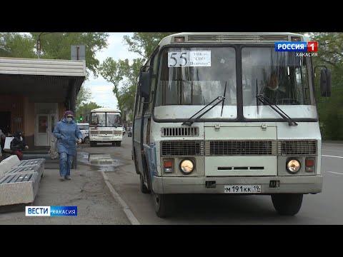 Социальная дистанция: дачные автобусы возят ограниченное количество пассажиров