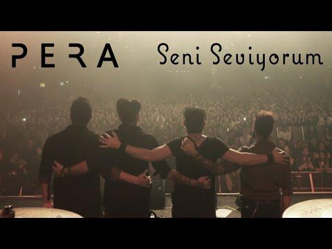 Pera - Seni Seviyorum