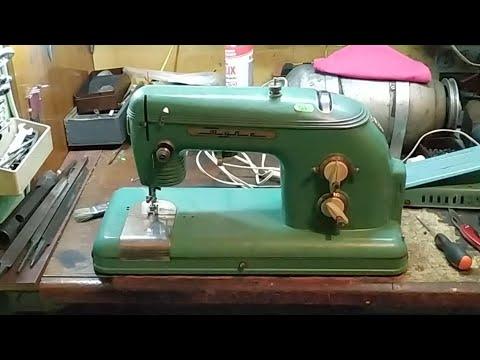 Секреты переделки швейной машины Тула