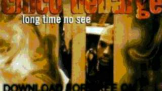 chico debarge - No Guarantee - Long Time No See