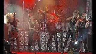 Symfomania - Штиль / Ария, кавер (live)