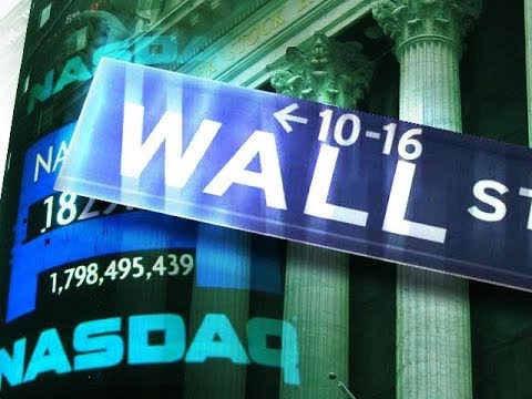 Index CFD STO: titoli azionari americani. Strategia Swing Trading