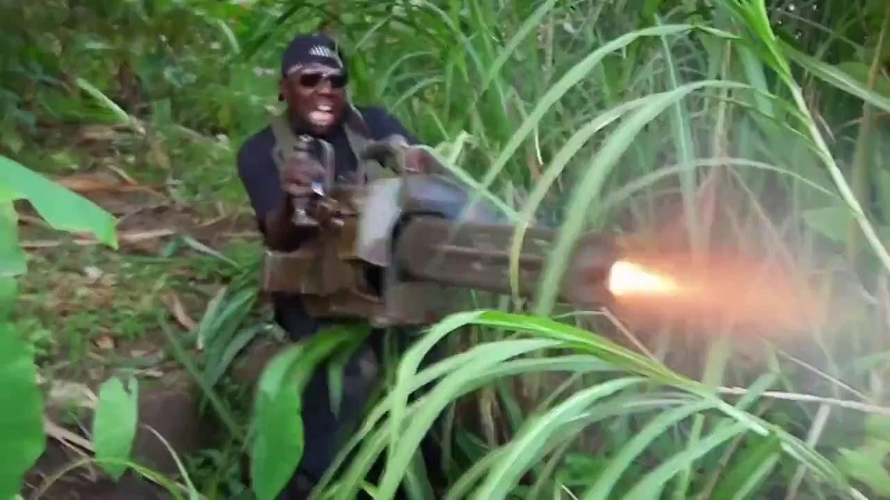 Battle Field 1 Reveal Trailer - Ugandan Parody (Who Killed ...