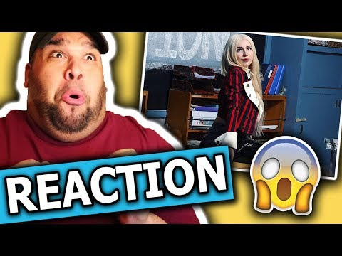 Ava Max - So Am I   REACTION