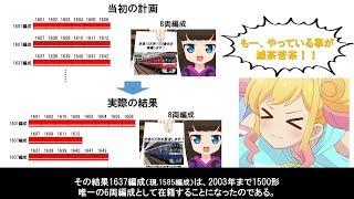 名/迷列車で行こう京成エリア編 京急1500形迷エピソード