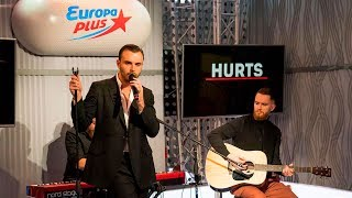 Скачать Hurts Wonderful Life Европа Плюс Акустика