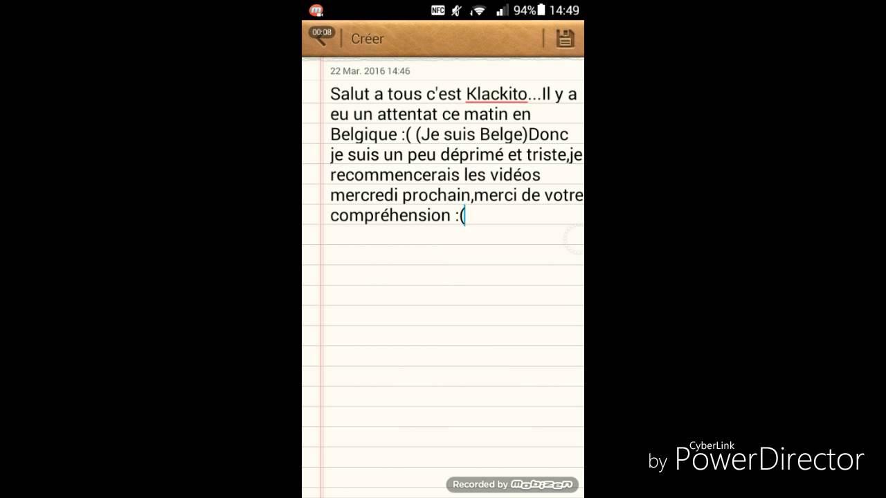 Fuck Videos For Mobiles pertaining to fuck la belgique on en a rien a foutre - youtube