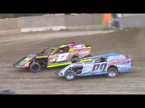 RUSH Pro Mod Feature | Old Bradford Speedway | 7-9-17