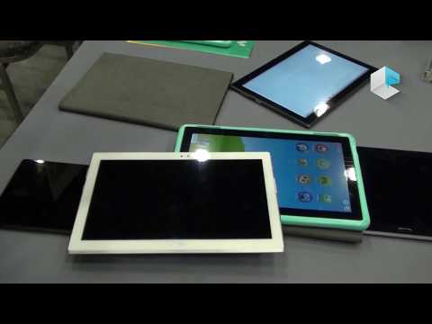 Lenovo Tab 4 8inch and 1inch and Lenovo Tab 4 Plus 8inch and 10inch