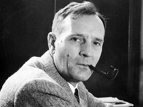 Edwin Hubble - YouTube