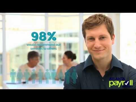 Atlanta Payroll Services HR Management Solutions