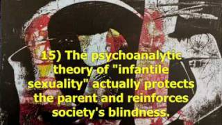 How is Emotional Blindness Created - Alice Miller