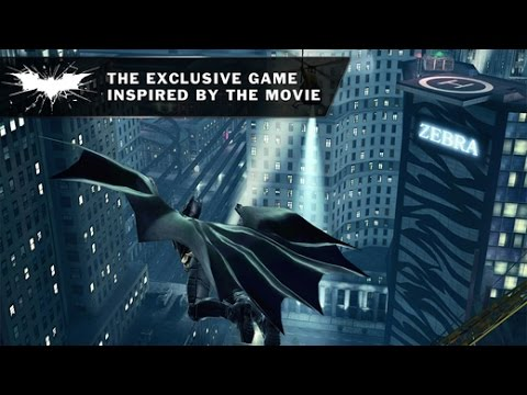 batman the dark knight rises game free download ios