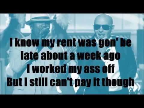 Pitbull Ft. Ne-Yo - Time of Our Lives Lyrics (Video with lyrics/letras) HQ