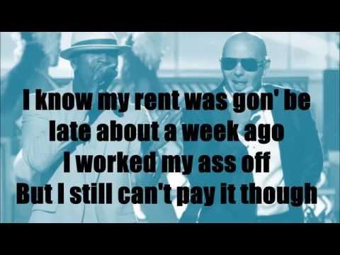Pitbull Ft. Ne-Yo - Time of Our Lives Lyrics (Video with lyrics/letras) HQ