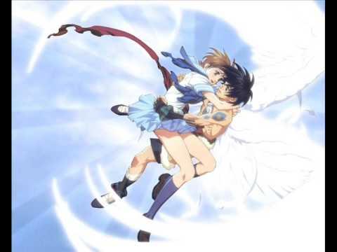 """Escaflowne Original Anime Soundtrack - """"The Story Of Escaflowne - End Credits"""""""