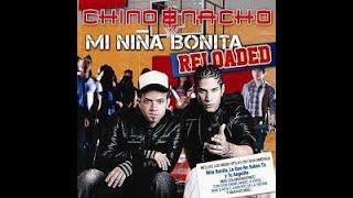 Chino Y Nacho - Mi Niña Bonita ( Remix By Aruu Dj )