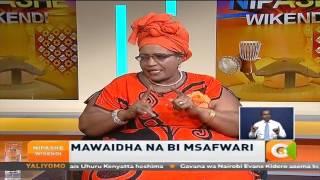 Bi Msafwari: Je, Wake huwapa wajakazi nafasi ya kugeuza katiba?