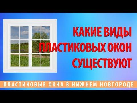 Пластиковые окна НИКА Нижний Новгород