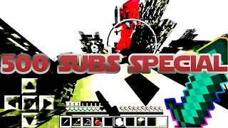 How I Learned PVP||500 SUBS SPECIAL