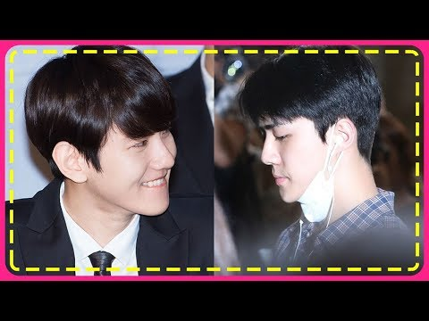 EXO Members Once Scolded Sehun Hard, He Cried And No One Could Resist His Charms