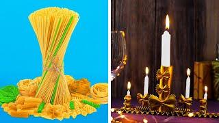 31 DIY CHRISTMAS DECORATIONS YOU'LL LOVE