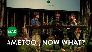 #MeToo, Now What?   Kim Severson, Wade Davis & Lisa Donovan