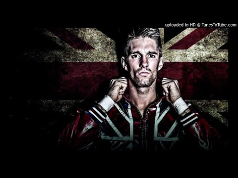 Real Bone Master (Zack Sabre Jr.) [with Arena Effects]