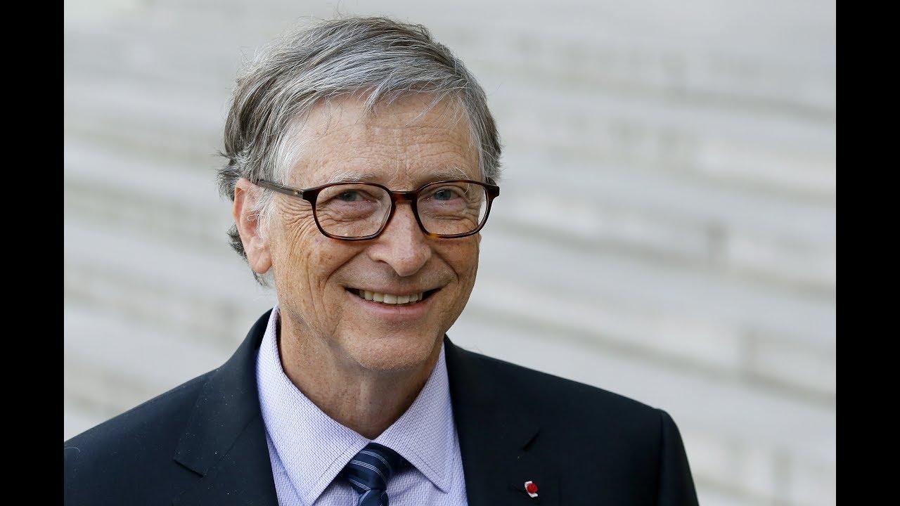 Uko Bill Gates akorana n' iterabwoba by MUNANA Alphonse: #IBIRARIBYUBUTEGETSI