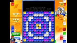 Super Collapse! 3 (2006, PC) - Puzzle 5 of 6: Levels 83~99 [720p50]