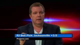 Free Picks: Jacksonville Jags at Tennessee Titans (Thursday Night Football Betting)
