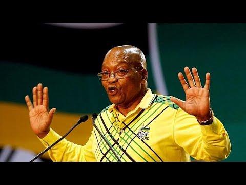 Jacob Zuma poursuivi pour corruption