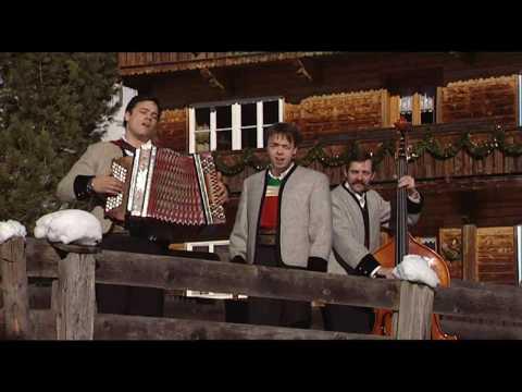 Ursprung Buam - A Urige Weihnacht