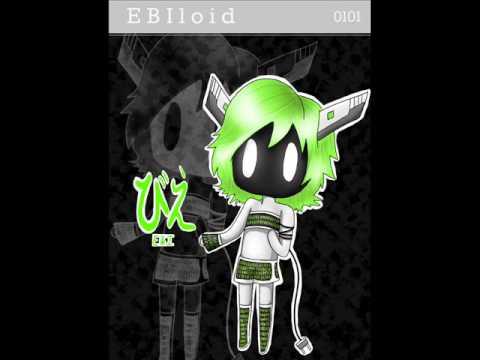UTAU Newcomer:: E.B.I - Run