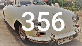 Porsche 356 Car Porn