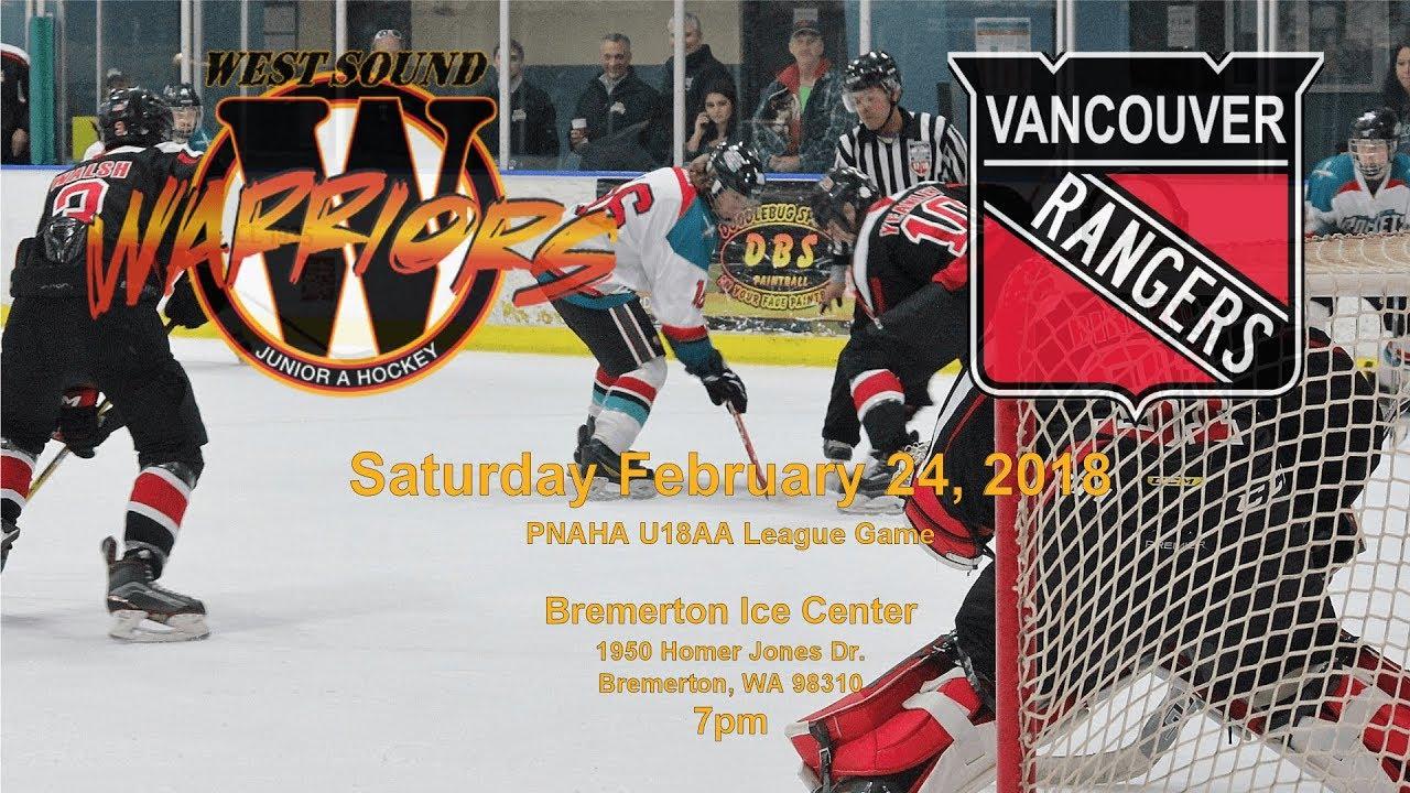 Bremerton ice rink