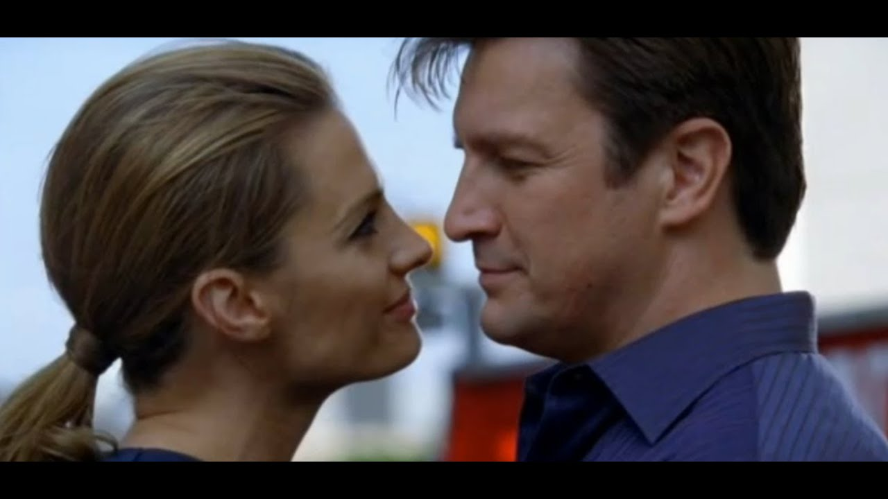 Wann Kommen Castle Und Beckett Zusammen