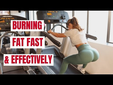 10 Minute FAT BURNER WORKOUTS! Fast, & Effective