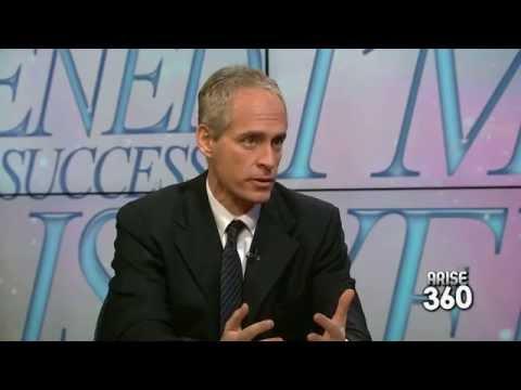 New York Hypnotist Jeffrey Rose Speaks to Arise TV about Hypnotherapy & Hypnosis