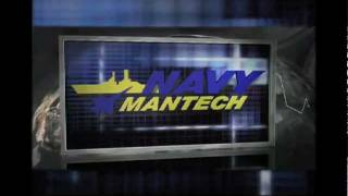 Navy ManTech - Building the Navy's Future Force (short version) thumbnail