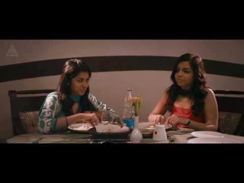 Ohm Shanthi Oshaana - A jealous filled...