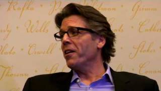 Thomas Hampson Offstage at Barnes & Noble (Part 2 of 3)
