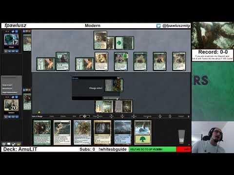 Bonus League with Amulet Titan