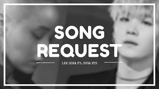LEE SORA Ft. SUGA BTS -