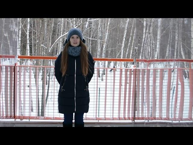 Изображение предпросмотра прочтения – ДарьяШляпина читает произведение «Мне нравится, что Вы больны не мной...» М.И.Цветаевой