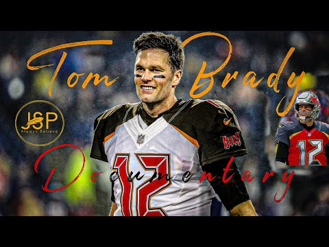 Tom Brady - 6th Rounder (An Original Documentary) Man in the Arena