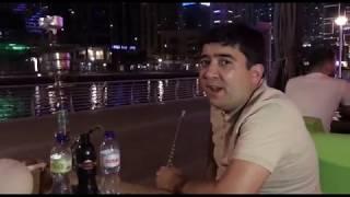 Sayratboy Gayratni ustozi bo'lib chiqdi (DUBAI 2019)