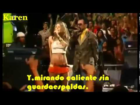 The Black Eyed Peas-Hey Mama Subtitulada