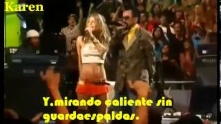 The Black Eyed Peas-Hey Mama Subtitulada